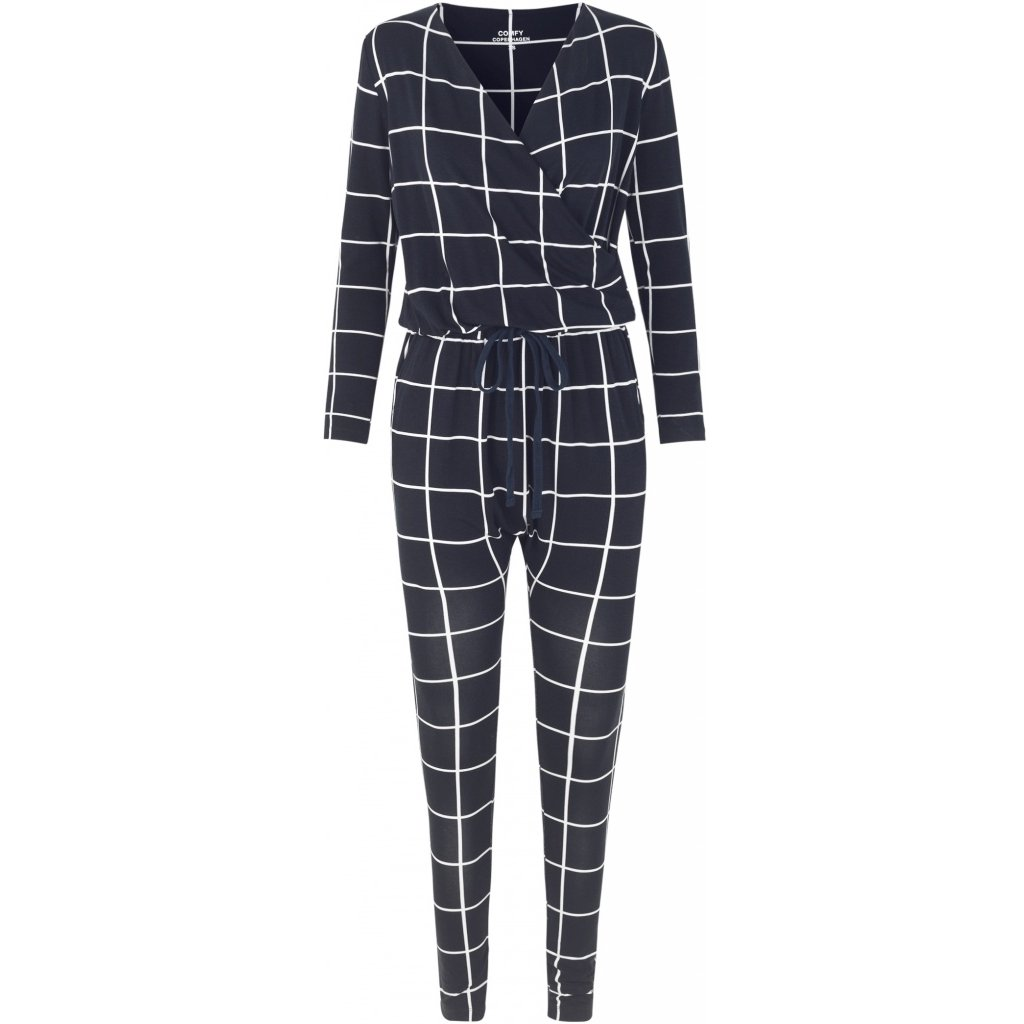 jumpsuit 'heat of the night' - comfy